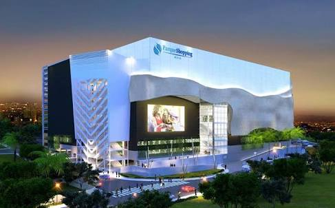 Parque Shopping Maia的照片,位于Picanço
